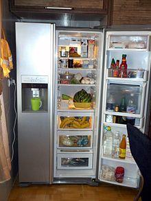 Buzdolabı teknik servisi